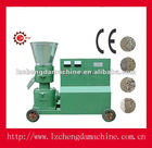 CE Wood pelletizer for aquaculture, feed and fuel
