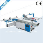 provide sliding table saw