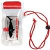 Waterproof Camera Phone Pouch Case Bag Swimming Beach