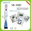 Latest SK-X80-001 Multi-functional Ultrasonic Body Scale(Inside Omron)