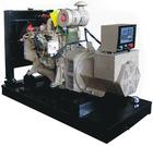 GF-30 KW~160kw Open-Selft Diesel generator