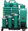 Listed Company CRUN/CRTYJ Steam Turbine Oil Purifier