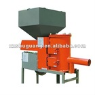 convert wood to pellet mill machine