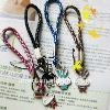 2011 high quality fashion Mobile phone chain for promotion