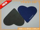 Heart shape Magnet for fridge ,soft pvc