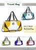 600D Duffel Travel Bag