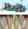 Full automatic paper cone making machine