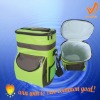 outdoor food and wine promotional portable ice bag