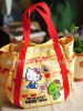 Fashional canvas tote bag