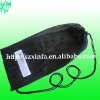 hot selling 100%net/mesh bag for swim fin