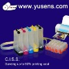 CISS Continous Ink Supply System