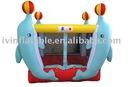 IVBC 0701 inflatable bouncy castle