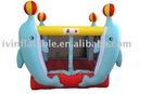 IVBC 0701 inflatable bouncy castle