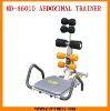 New ab fitness,Total Core trainer
