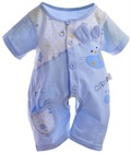 Wholesale Organic Cotton Baby Clothing 2012
