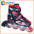 inline speed skate frame fox