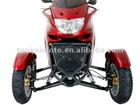 150cc trike scooter/150cc 3wheels bike (TKM150-3T)