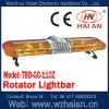 Halogen Rotator Amber Lightbar TBD-GC-110Z