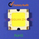 Square COB led 9W white