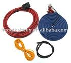 amplifier cable kit car AMP kit Car Amplifier wires