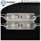 High power SMD5050 lights led module 12v