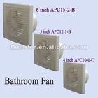 bathroom exhaust ventilation fan 4''/5''/6''