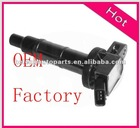 (OE:90919-02244)TOYOTA car oem China ignition coil