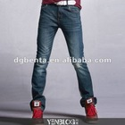2012 High Quality Famous Brand Design Fashion Man's Denim Jeans In Humen