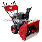 2012 year! snow blower 13hp with CE