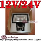 2011 new style 75w square hid work light