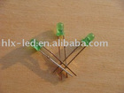 3MM GREEN LED diode