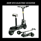 kid's electric scooter 800w
