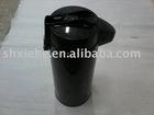 black water teapot
