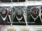 2011 hot sell fairy princess necklace