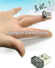 Comfast 150 Mbps USB WiFi Nano Wireless LAN Adaptor 802.11 b/g/n Network Card Adapter