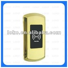 RFID locker lock for sauna bath center,gymnasium,golf course etc (LK-EM518G)