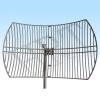 5.8G GRID Parabolic Antenna (30dBi)