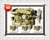 SINOTRUK(CNHTC) Steyr WD415/Euro II Diesel engine for vehicle