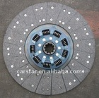 RABA Clutch disc 420MM