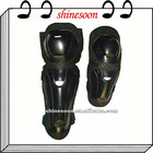 Champions knee protector for motorcycle rider