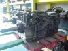 Mercedes Benz Truck Gear Box/ Transmission G155