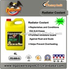 4Liter Anti-rust Summer Coolant
