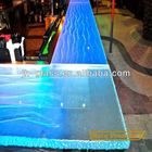 KAHO High quality anti slip safety glass