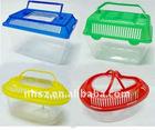 pet plastic box