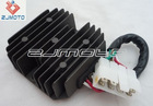 XJ400, XS400 DOHC, XJ550, FZ600, XJ600 (80-91), XJ650, XS650 TC1, XS650SE Motorcycle Regulator Rectifier