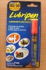 High quality No mess pen/WD40 lubricant pen/lubricant pen