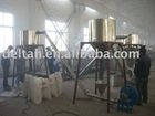 PVC pelletizer machine