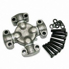 4 Wing Bearing Universal Joint with 148.38 Assy Dimension, Made of 20CrMnTi Material
