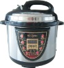 Multi functional Electric Pressure Cooker in 5L, 6L