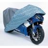 QSM02 racing motorbike cover